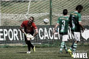El Atlético Astorga se lleva un punto del Príncipe Felipe