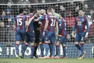 Crystal Palace 1-2 Watford: How did the Eagles' eleven fare?