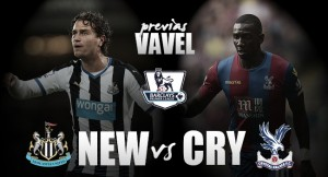 Crystal Palace - Newcastle United Preview: Eagles host desperate Mags