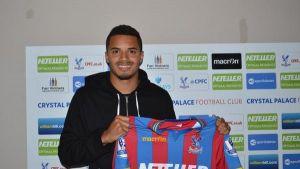 Palace wrap up Fryers deal
