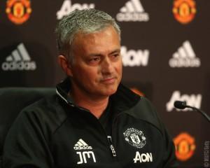 """Mourinho: """"Trataremos de ganar"""""""