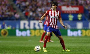 Tiago cumple 200 partidos en el Atlético y Saúl llega a los 50