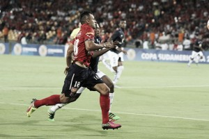 Agridulce regreso internacional para Independiente Medellín