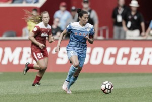 Washington Spirit vs Chicago Red Stars preview: Scrapping up points