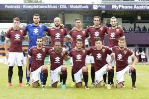 Torino 2016/2017: volver a pelear por entrar en Europa