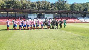 Resumen de la quinta jornada de los equipos leoneses de Tercera División