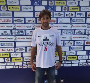 Volley - Serie A1 maschile: la Revivre Power Volley Milano punta a migliorarsi