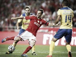 Previa. 3ª ronda de la Taça de Portugal 2015/16