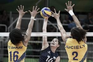Río 2016: no levantan cabeza