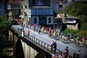 Vuelta 2016, 5° tappa: Viveiro - Lugo, arrivo in volata?