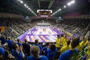 Imoco Volley: tanto entusiasmo per il primo allenamento!