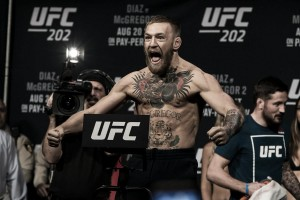 UFC 202: Majority decision results in Conor McGregor beating Nate Diaz