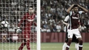 El West Ham cae de nuevo ante el Astra y se queda fuera de Europa