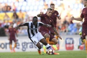 Udinese - Ancora una volta si salvano in pochi, ma almeno per 60' va meglio che con lo Spezia