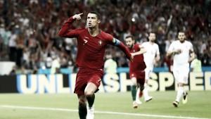 2018 FIFA World Cup Day 2 Recap: Cristiano Ronaldo takes center stage