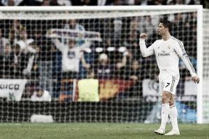 Il trionfo di Cristiano Ronaldo