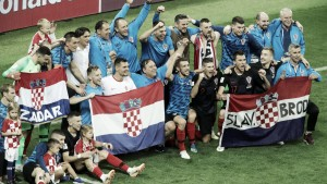 2018 FIFA World Cup Semi-Final Recap: Croatia out-last England