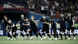 2018 FIFA World Cup Quarter-Final Recap: Croatia send Russia out while England advance