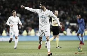 Liga, il Real si diverte con il Getafe verso Parigi