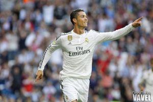 Cristiano confirma su temporada más goleadora