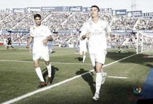 Real Madrid, finalmente Ronaldo