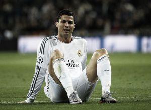 Cristiano Ronaldo, el hombre que jugó a ser invencible