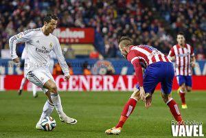 El Madrid repite lista y Ancelotti cita a todos los disponibles