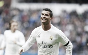 Ronaldo wants to end career at Real Madrid; set to sign new contract