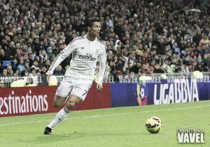 Cristiano Ronaldo vale por tres