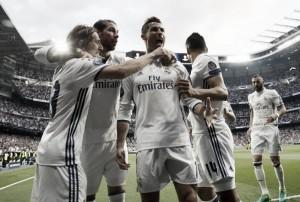Atletico-Real, Blancos ad un passo da Cardiff