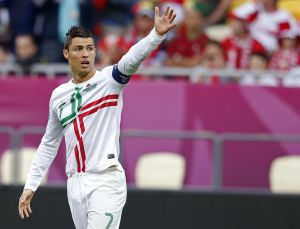 Playoff Brasile 2014, Ibra vs Cristiano Ronaldo