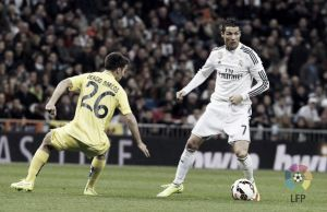 Real Madrid 1-1 Villarreal: Villarreal Earn a Shock Point at the Bernabeu