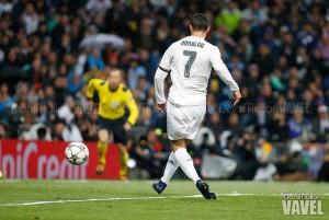 """Cristiano Ronaldo: """"Ha sido una noche perfecta"""""""