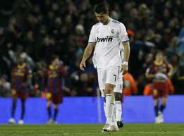Funny games: Real Madrid-Barcelona