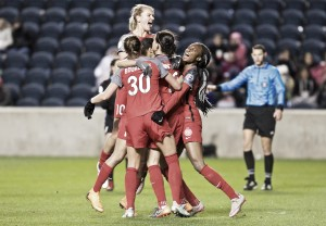 Portland Thorns defeat Chicago Red Stars again, 3-2