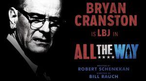 Steven Spielberg quiere que Bryan Cranston protagonice su nueva miniserie