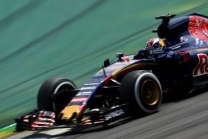 El nuevo STR11 de Toro Rosso pasa los 'crash-test' de la FIA