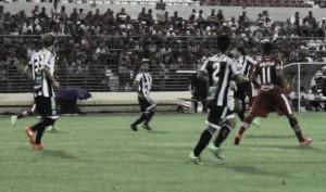 CRB faz dever de casa e vence Ceará na estreia da Série B