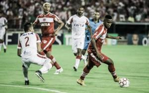 CRB empata com Náutico no Rei Pelé e mantém luta contra degola da Série B embolada