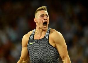 Atletica, Berlino: Rudisha e Semenya sugli scudi negli 800, grande Vetter nel giavellotto