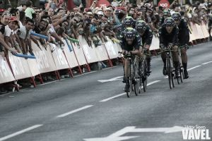 CRE Mundial de Ciclismo Ponferrada 2014 en vivo y en directo online