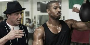 """Michael B. Jordan e Sylvester Stallone estão de volta em """"Creed II"""""""