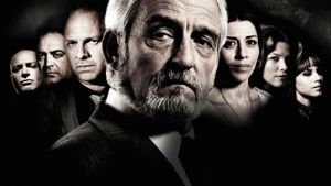 """Política ficción"" llega este lunes a Canal+1"
