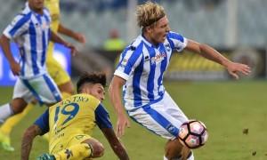 Il Chievo cerca il riscatto contro il Pescara