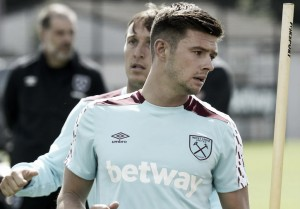 Cresswell relishing competition for places in Bilic's side