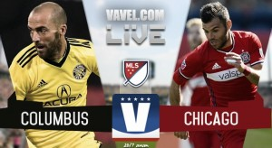 Columbus Crew SC vs Chicago Fire Live Stream, Score, Commentary (3-1)