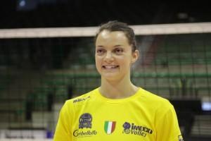 L'Imoco Volley Conegliano per la stagione 2016-17