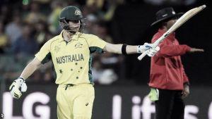 Australia vs Pakistan review