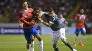 Copa America Centenario, gruppo A: Costa Rica e Paraguay, 0-0 e tanti sbadigli