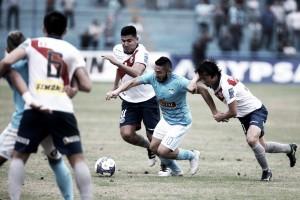 Sporting Cristal cede empate y vuelve a complicarse